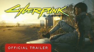 Cyberpunk 2077 - Official Photo Mode Trailer