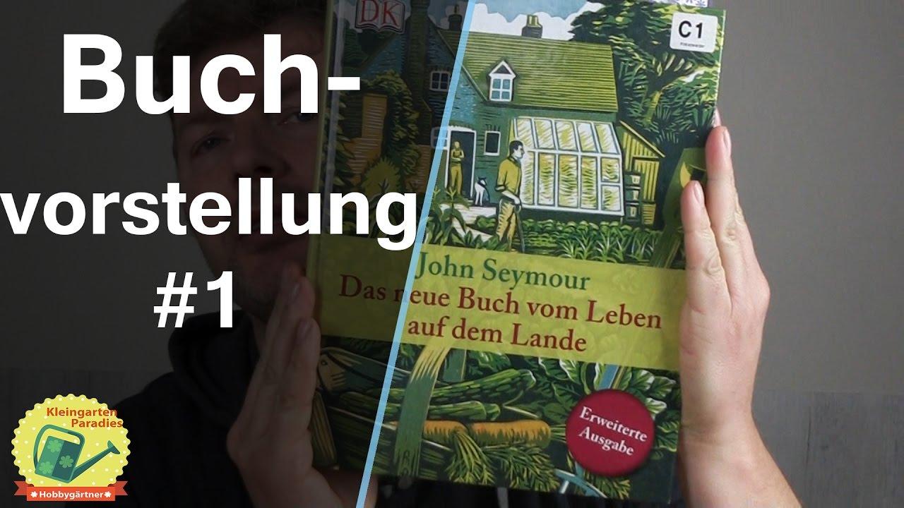 Buchvorstellung Das Neue Buch Vom Leben Auf Dem Lande1 Youtube
