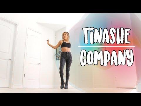 Company  TInashe Freestyle  Chachi Gonzales