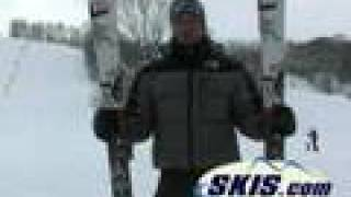 Скачать K2 Public Enemy Twin Tip Ski Review From Skis Com