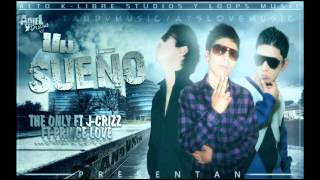 The only - J Crizz - Prince love - Un sueño