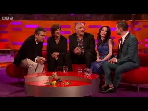 The Graham Norton Show Season 17 Episode 5