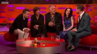 Video The Graham Norton Show Season 17 Episode 5 download MP3, 3GP, MP4, WEBM, AVI, FLV Agustus 2018