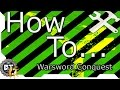 How to Install Mount & Blade - Warsword Conquest Mod