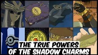 Yu-Gi-Oh! The Shadow Charms