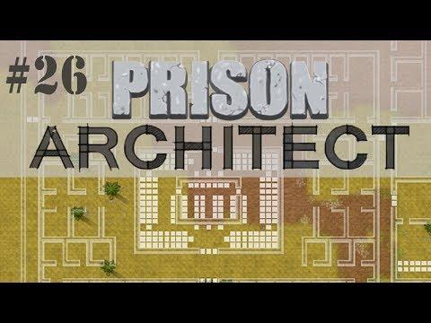 Prison Architect Gameplay #26 | Final da Série