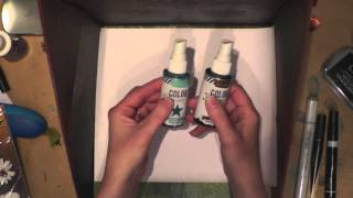 PETALOO Color Me Crazy Flower Spraying Tips