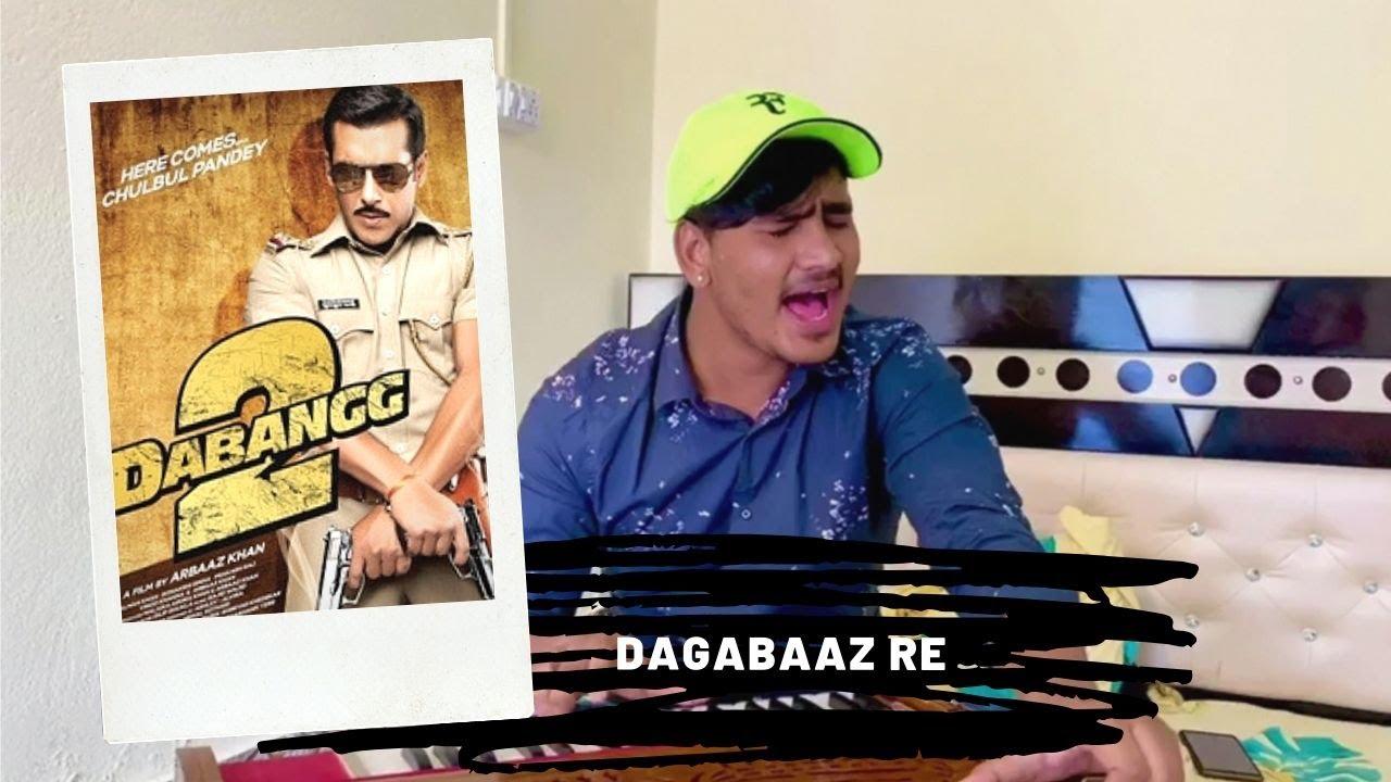 Sunny Hindustani - Dagabaaz Re