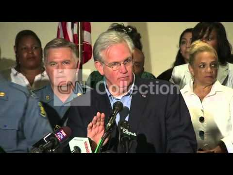 MO: FERGUSON - RESIDENT: STOP KILLING OUR PEOPLE