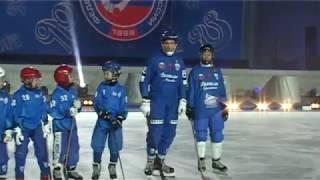 02.12.16 Хоккей с мячом на Фестивале НВС