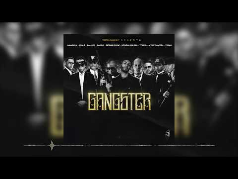 Gangster  Amarion Ft Juanka, Jon Z, Ñengo Flow, Myke Towers, Tempo, Yomo, Pacho & Kendo Kaponi