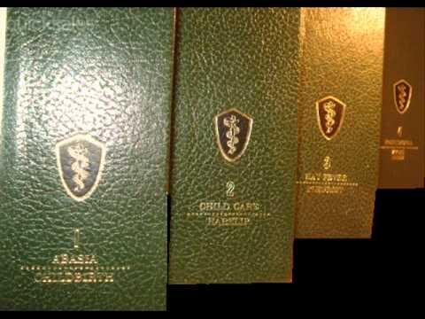 DEMO OF YEAR 1969 THE NEW ILLUSTRATED MEDICAL AND HEALTH ENCYCLOPEDIA SET OF 4 AND WHAT IT IS WORTH