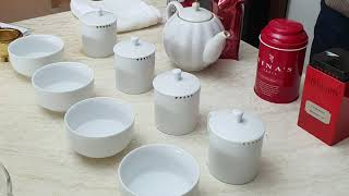 Sophia's tea ~~ untact tea cla…