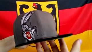 Видео обзор кепок №5 от SWAGirl&boy Shop