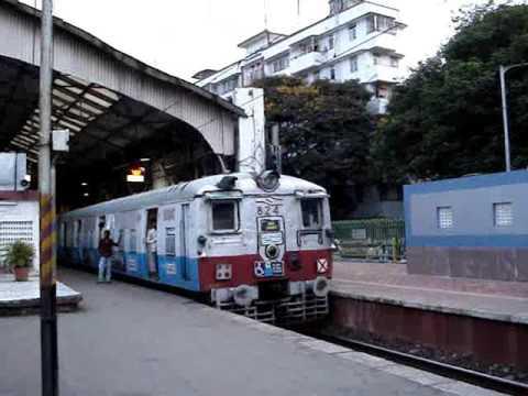 Mumbai Suburban System
