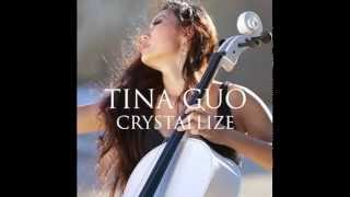 Crystallize - Lindsey Stirling Cover by Tina Guo [Dubstep Cello]