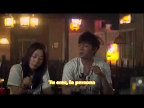 Park Jang Hyun & Park Hyun Kyu    Love is feeling The Heirs OST Sub español