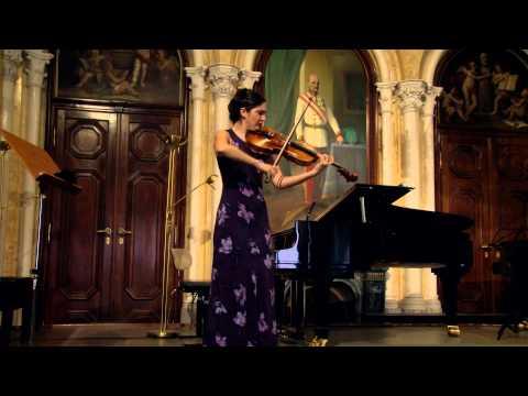 Reger - Suite In E Minor - Adagio, Allegro Vivace