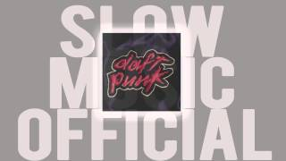 Daft Punk - Daftendirekt (Slow Edition)