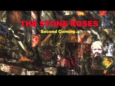 Stone Roses Driving South