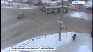 Камеры видеонаблюдения становятся свидетелями дорожных войн
