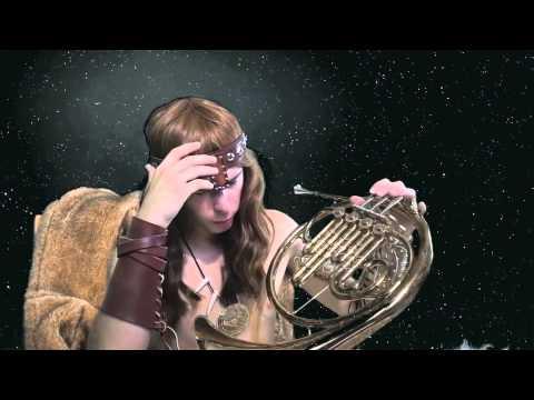 French Horn vs  Trumpet