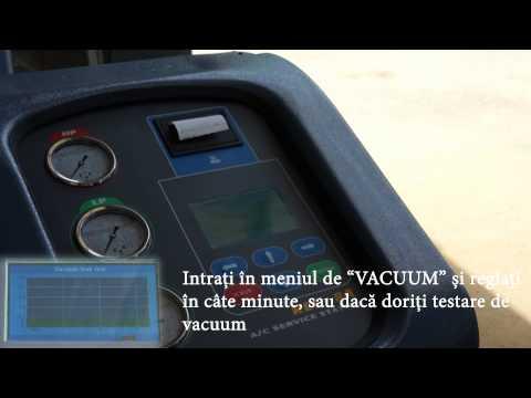 rcc-8a станция для заправки автомобильных кондиционеров