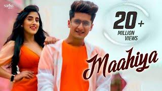 Maahiya - Cute Love Story Bhavin Bhanushali, Sameeksha Sud | Romantic Hindi Songs 2019 | TeenTigada