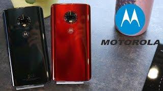 Motorola MOTO G7 Plus - czy warto kupić za 1400zł?