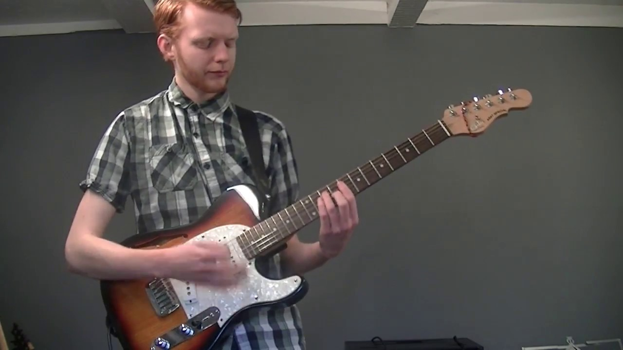 Cee Lo Green Forget You Guitar Cover Youtube