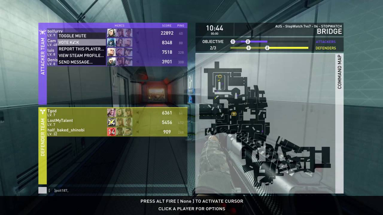 dirty bomb aim hack