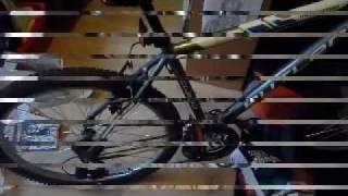 CLAUDE BUTLER MONTANA-MOUNTAIN BIKE UK