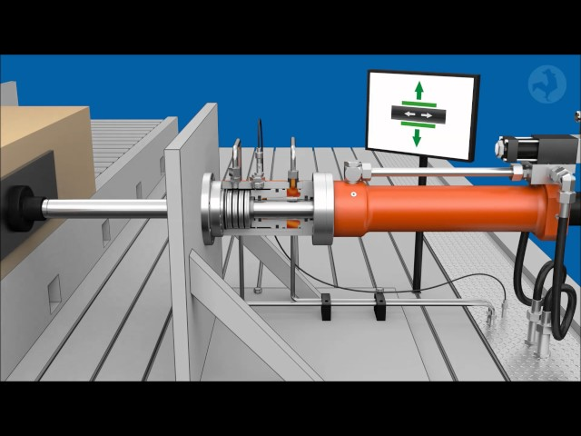 Hänchen Klemmeinheit Ratio-Clamp®   Hydraulic clamping device