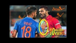Cricket Fights and Sledging Moments in Cricket History || Cricket News