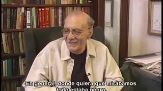 Кин-дза-дза. Интервью с Г. Данелия / Kin-Dza-Dza. Interview with G. Daneliya (Español Subt)