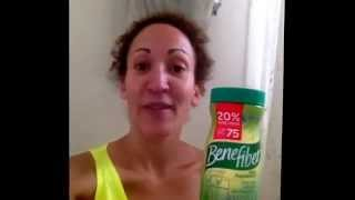 Benefiber. For the 60 year old in you. #ToiletTalk #ILovetheLoo