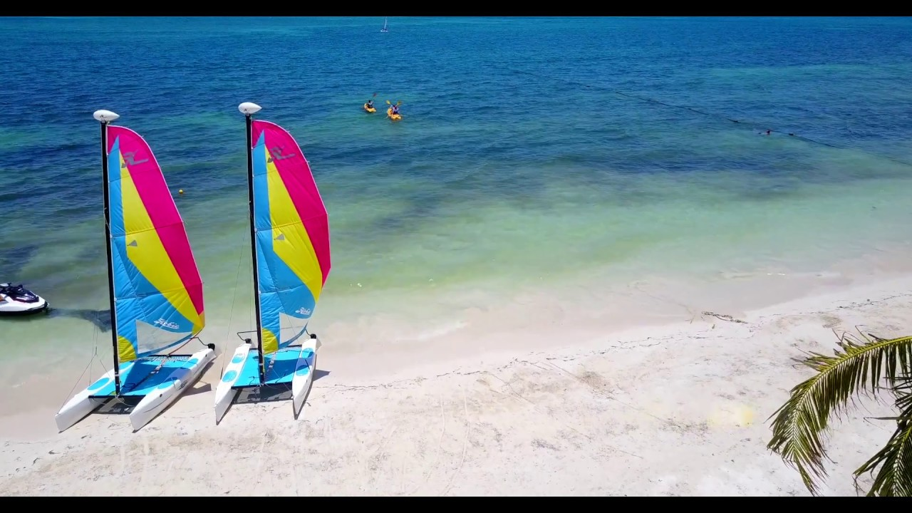 Water Sports | Secrets Capri Riviera Cancun