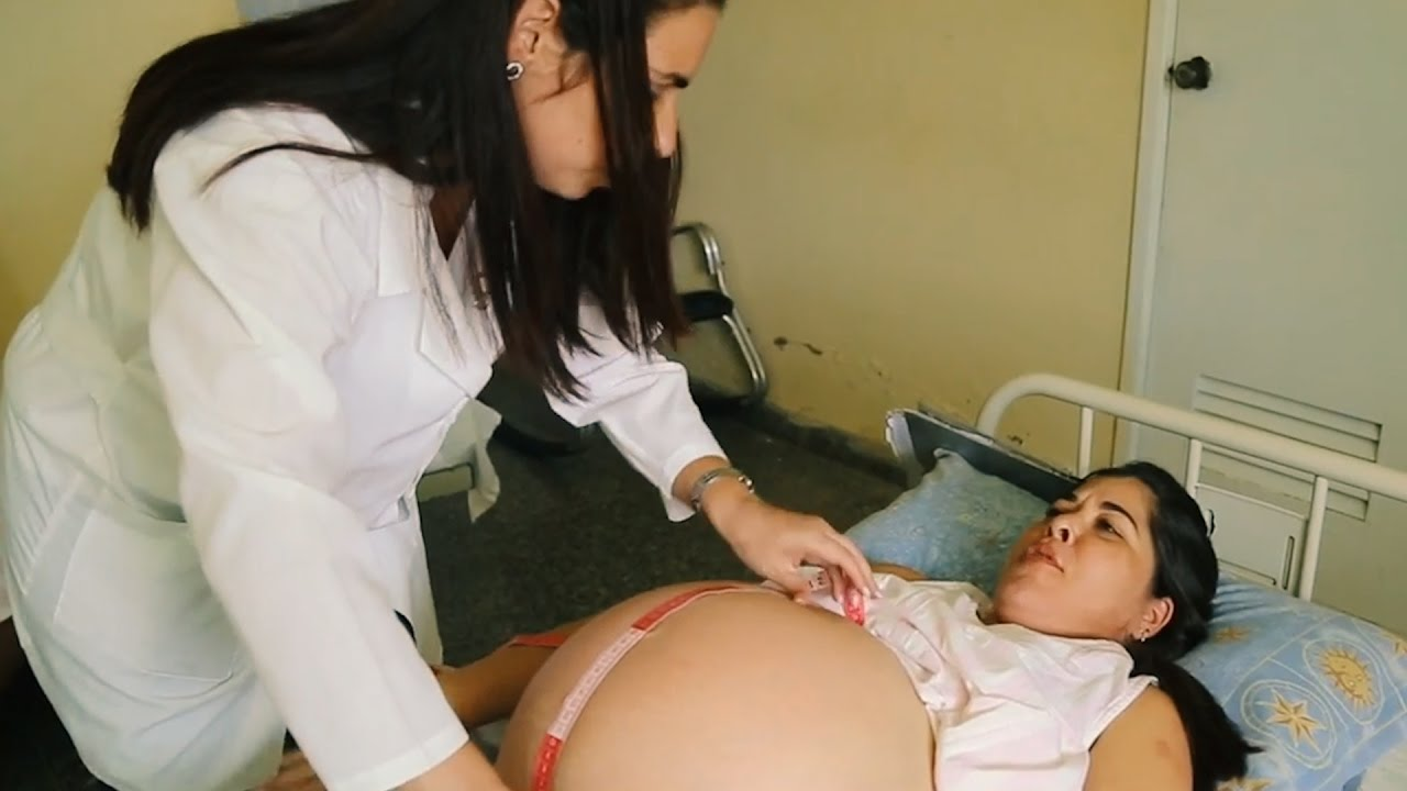 Cuba Eliminates Mother-To-Child Transmission Of HIV And Aids