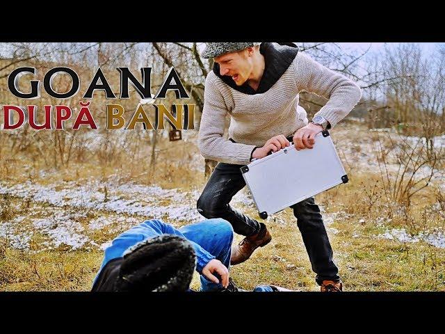 GOANA DUPĂ BANI 😂 #3Chestii