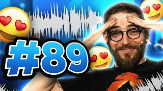 UN PLAISIR AUDITIF - Best Of Maxildan #89