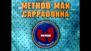 Rza feat Method Man & Cappadonna - Wu Wear