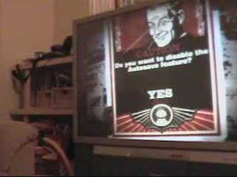 PS2 Guitar Hero II 2 UNLOCK ALL SONGS Cheat code