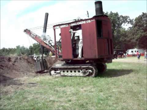What Mike Mulligan's Steam Shovel Sounds Like