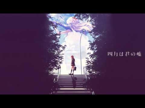 Your Lie in April - Kirameki (Piano Cover) - YouTube