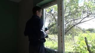 Откосы на окне из гипсокартона своими руками!(Как я сделал откосы из гипсокартона легкий и простой способ! Канал Алькины Мечты https://www.youtube.com/channel/UCN7EFBOwyuBvj7..., 2016-10-27T19:18:12.000Z)