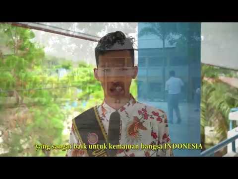 IBNU ALIF DAFFA GYMNASTIAR DUTA GENRE INDONESIA PROVINSI PAPUA 2019