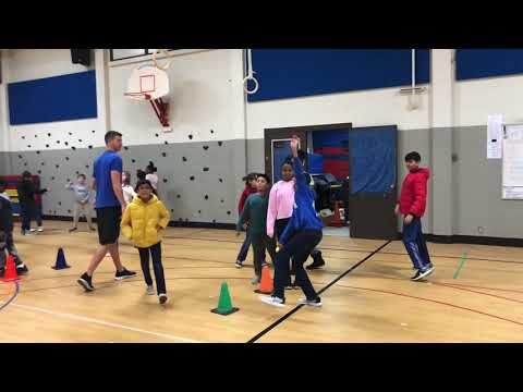 ACAC @ McKelvey Elementary School - Day 2