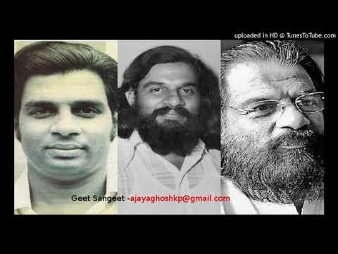 Oru karimottinte-Dr.K.J Yesudas-Yesudas Pazhaya Lalithaganangal Vol I with Lyrics