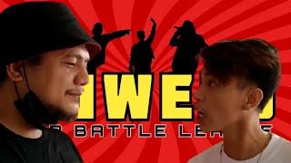 Duwelo - Ron Sutria vs Juanclick(Bara sa Bara)