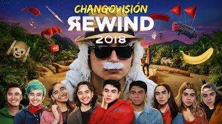 NUESTRO REWIND 2018 - NUESTRO MEJOR AÑO! - Changovisión